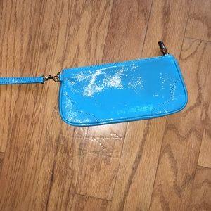 Talbots night event Wrist or clutch purse.